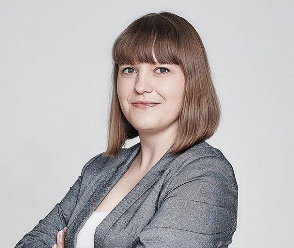 Nina Halanyk